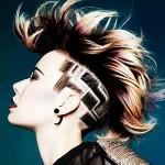 Marjon marion Hairdesign losser6