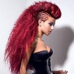 Marjon marion Hairdesign losser7
